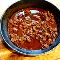 Szarvaschili - A világ legegyszerűbb három összetevős chilije