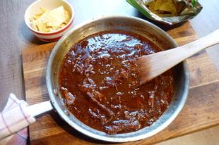 39. Az igazi, rusztikus chili con carne