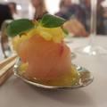 Házhoz jött a hal - Japán főző show Budapesten