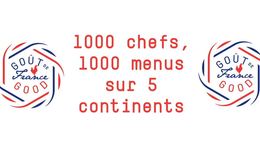 Goût de France - Francia ízek