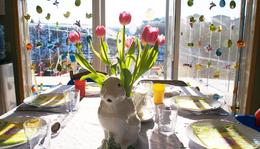 Húsvéti étkezési szokások a világban
