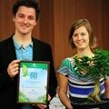 A Felelős Gasztrohős nyerte az Ozone Zöld Díját