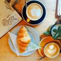 Újhullámos kávézó újhullámos, fenntartható gondolkodásmóddal: ez a Reggeli