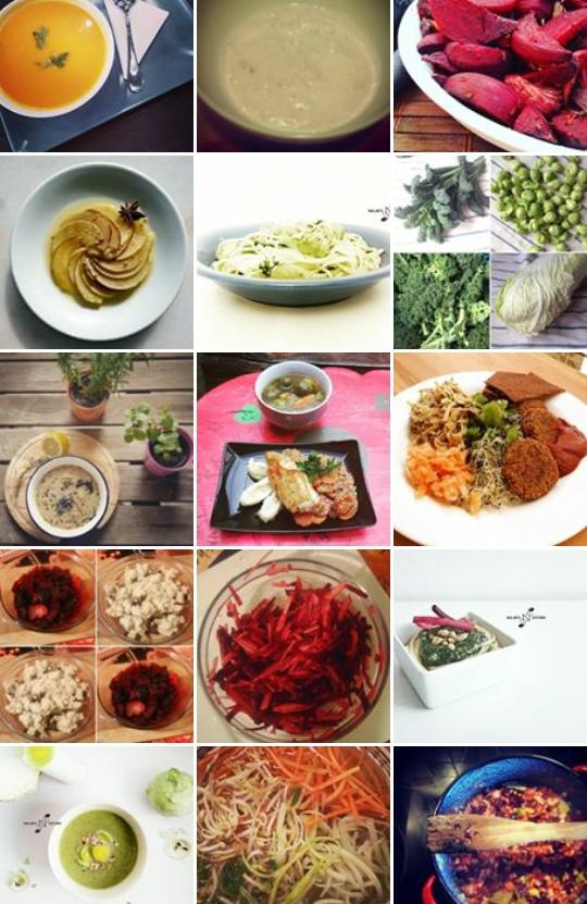 10 egyszerű télvégi recept