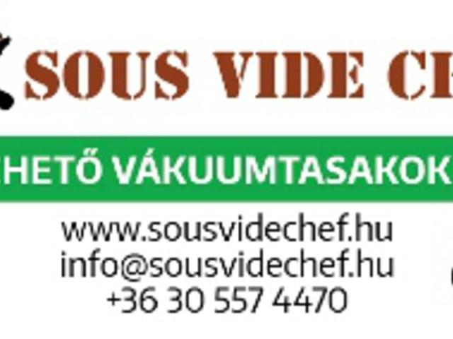 Az új konyhatechnológiák és eszközei-1.rész A Sous-vide eszközei