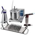 Az új konyhatechnológiák és eszközei 4. rész-A Jégbirodalom eszközei