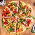 Süss pizzát egy óra alatt