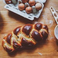 húsvéti kalács