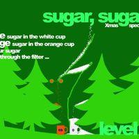 Cukor, pixelcukor