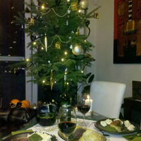 Magunkat teszteltük – Karácsonykor