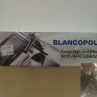 BLANCO tisztító paszta