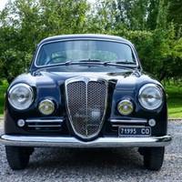 Amikor a Lancia még menő volt