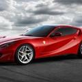 A korszakzáró Ferrari