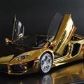 Ilyen lesz a 7 millió dolláros Lamborghini