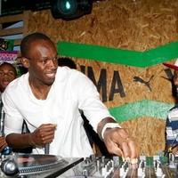 Usain Bolt 28 milliós pezsgővel ünnepelt