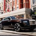 Rolls-Royce Who?