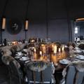 Luxushotel az Antarktiszon