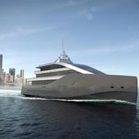A jövő hajóját mutatta be a Rolls-Royce