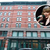Újabb lakást vett Taylor Swift