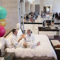Egy igazán bizarr luxuskampány