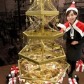 Nem lesz ennél durvább karácsonyfa idén