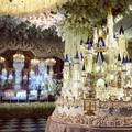 A legőrültebb esküvői torták