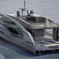 Nem akármilyen jachtot építenek Roberto Cavallinak