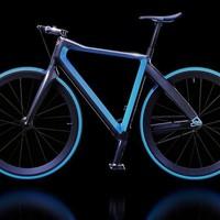 A Bugatti megcsinálta a legkönnyebb városi bringát