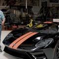 Jay Leno megmutatta legújabb csodaautóját