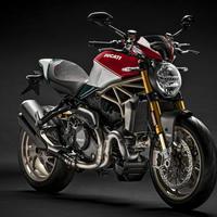 Különleges Szörnyeteggel ünnepel a Ducati