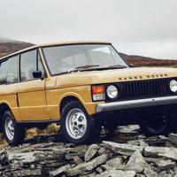 Újraalkotja a legendát a Land Rover