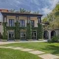 Matt Damon 20 millió dolláros háza