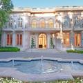 Eladó a Versaille-t idéző palota