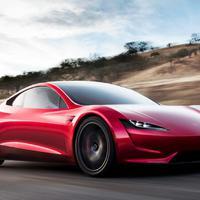 Öt dolog, amit a Tesla Roadsterről tudni érdemes