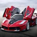 Minden eddiginél extrémebb Ferrari jön
