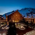 Bődületes luxus a svájci Alpokban