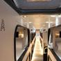 A luxusbuszozás csúcsa