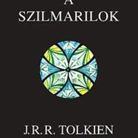 Könyvajánló - J.R.R. Tolkien: A szilmarilok