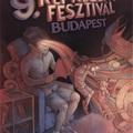 Jön a 9. Budapesti Nemzetközi Képregényfesztivál!