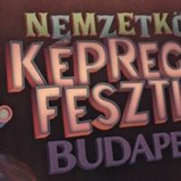 GeexKomix különkiadás: Szubjektív beszámoló a 9. Budapesti Nemzetközi Képregényfesztiválról