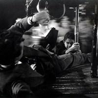 Idegenek a vonaton