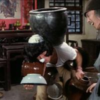 Rettenthetetlen hiéna - Kungfu kedd #6