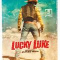Lucky Luke - teaserek