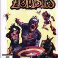 Képregénykritika: Marvel Zombies (Marvel Comics, 2005) ****