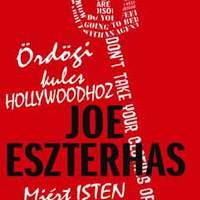 Könyv(nem)ajánló: Joe Eszterhas - ÖRDÖGI KULCS HOLLYWOODHOZ