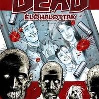 The Walking Dead - Élőhalottak nyereményjáték