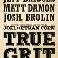 True Grit-poszter