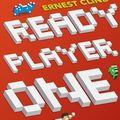 KIBERKEDD: Ready Player One (Ernest Cline)