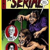 Képregénykritika: SERIAL #1 (Abnormal Entertainment, 2007) **