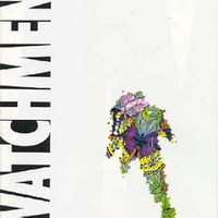 Panelprogram: Watchmen #11